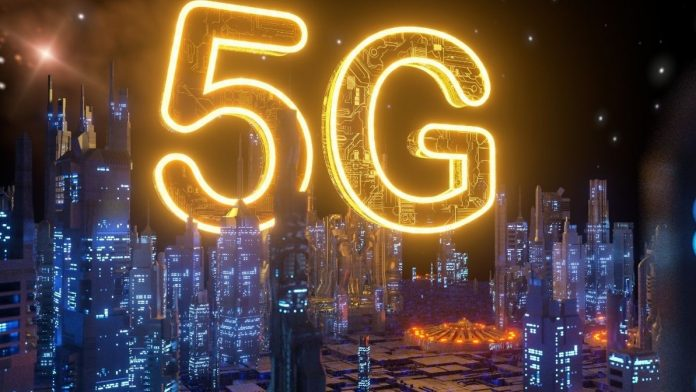 5G and Real Estate