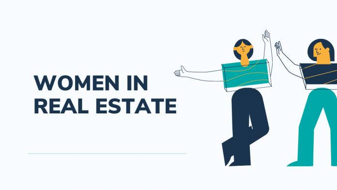 WOMEN IN REAL ESTATE