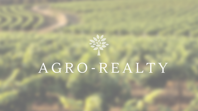 AGRO-REALTY